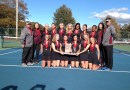 Girls' Tennis: Back to Slater Park