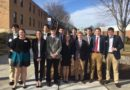 EG's FBLA Chapter is Heading to Nationals