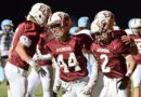 East Greenwich Football: It's Playoff Time at Carcieri Field
