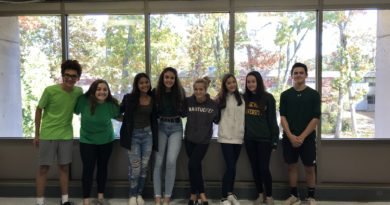 Class of 2023 Class Council Elections