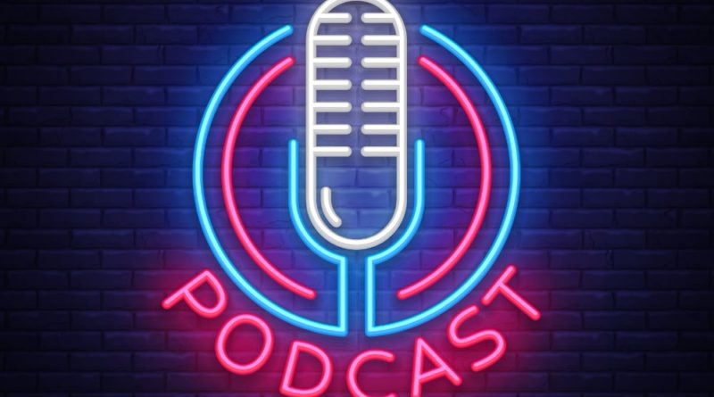 The Podcast Studio: Let Your Voice Be Heard