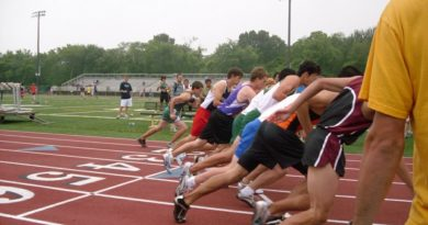 EGHS Track: The Upcoming Season