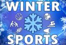 Finally, Winter Sports! 1 on 1 with Captains and a look at the 2021 seasons