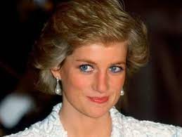 A Legacy of Giving: Princess Diana